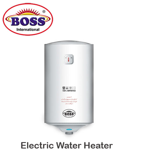 Boss Electric Water Heater Ke Sie 50 Cl Supreme Build