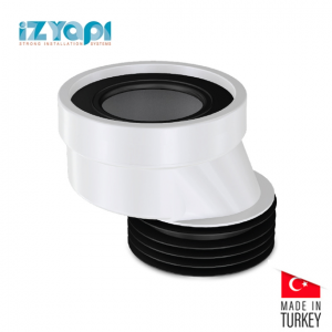 Izyapi Wc Eccentric Connector 40 mm