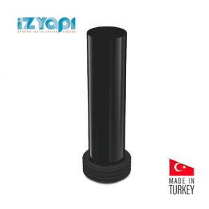 Izyapi Concealed Cistern Waste Water Pipe 45-180 mm