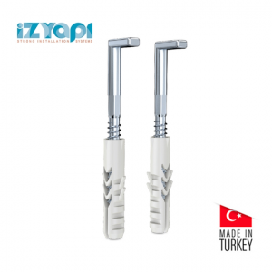 Izyapi Electric Water Heater Hanging Bolt