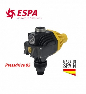 Espa Pressdrive Kit-05 (Made In Spain)
