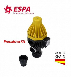 Espa Pressdrive Kit (Made In Spain)