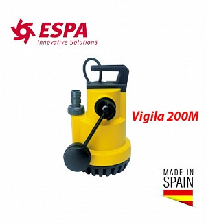 Espa Clean Water Submersible Vigila 200M (Made In Spain)