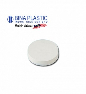 Bina Plastic Upvc End Cap