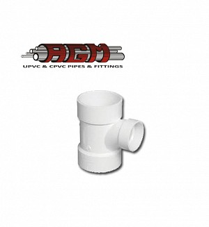 AGM Upvc Reducer Tee