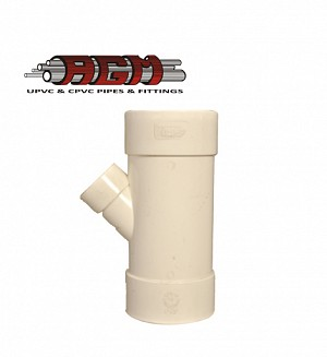 AGM Upvc Reducer Wye