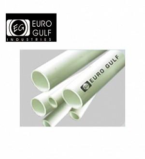 Euro Gulf Upvc Pipe (Sch-40) Per Meter