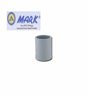 Mark Cpvc Socket/Coupling