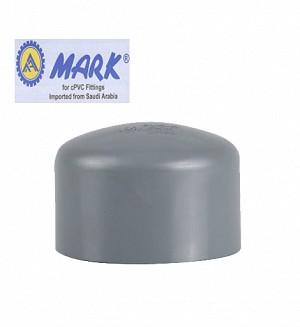 Mark Cpvc End Cap