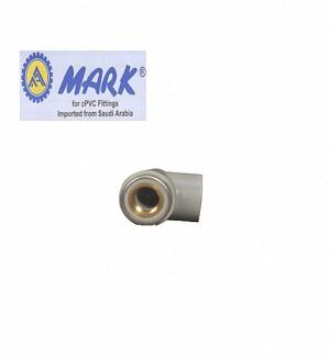 Mark Cpvc Brass Elbow