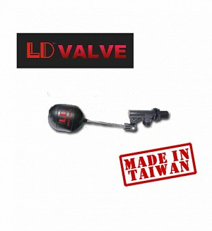 LD Upvc Float Valve  (Tank Valve)