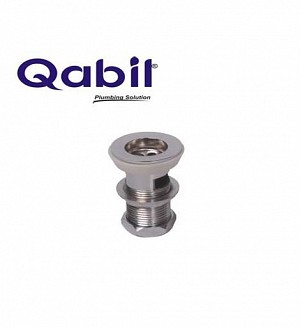 Qabil Basin Waste CP (Without Screw) Half Thread