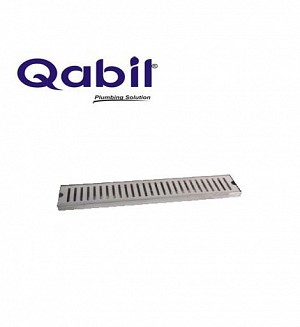 Qabil Clean out Round(Brass) Code: QFW38