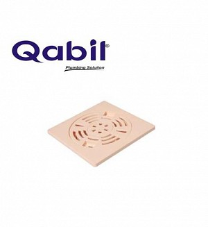Qabil Floor Waste ABS Code: QFW24