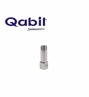 Qabil Extension CP Nipple 1/2