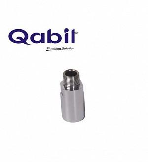 Qabil Extension CP Nipple 3/8
