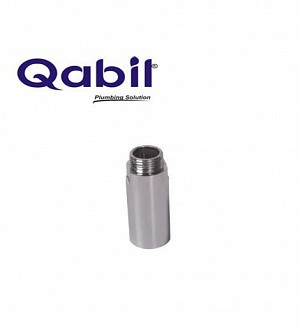 Qabil Extension CP Nipple 3/4