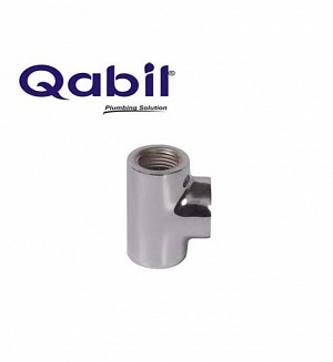 Qabil CP Tee (Brass) 1/2