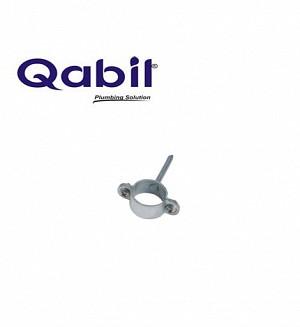Qabil Pipe Clips 1/2