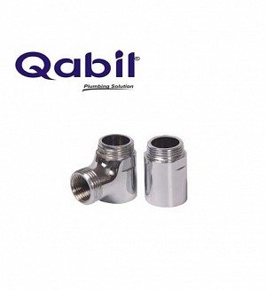 Qabil Extra Point Nipple Filter Nipple