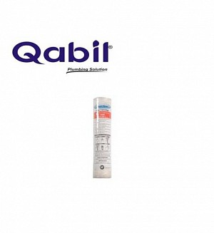 Qabil Filter Cartridge Polypropylene 1 Micron