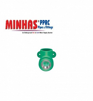 PPR-C Minhas Clump Elbow Female Metal