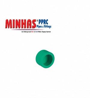 PPR-C Minhas End Cap