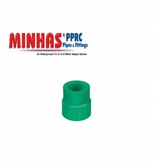 PPR-C Minhas Reducer Socket