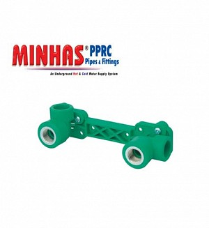 PPR-C Minhas Mixer Clump Adjustable