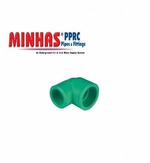 PPR-C Minhas Reducing Elbow
