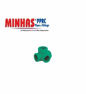 PPR-C Minhas Tee Female 3D