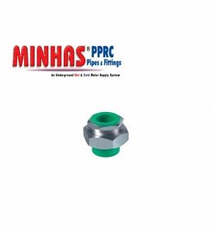 PPR-C Minhas Union Plastic To Plastic
