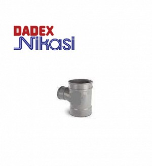 Upvc Dadex Nikasi Solvent REDUCING TEE