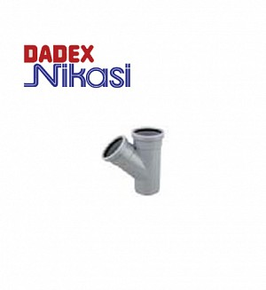 Upvc Dadex Nikasi Rubber Ring SINGLE Y
