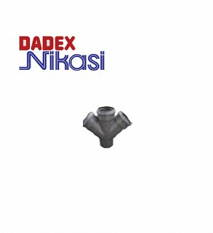 Upvc Dadex Nikasi Rubber Ring DOUBLE Y