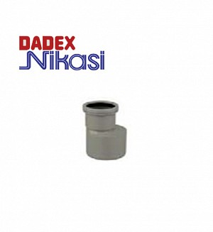 Upvc Dadex Nikasi Rubber REDUCING SOCKET