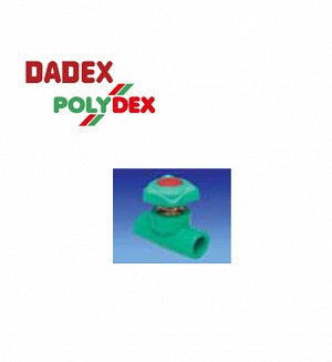 PPRC Dadex Polydex Screw Tap with Handle