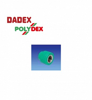 PPRC Dadex Polydex Female Threaded Adaptor