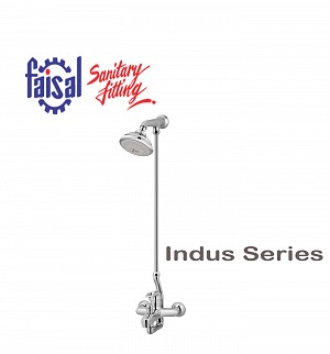 Fasial Indus Wall Shower / Hand Shower Type