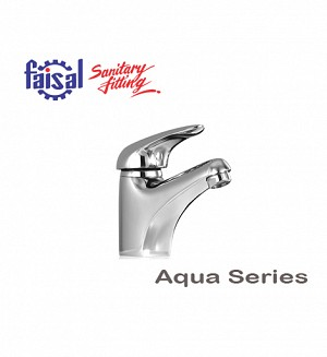 Fasial Aqua Single Lever Basin Mixer
