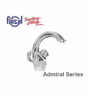 Faisal Admiral Basin Mixer