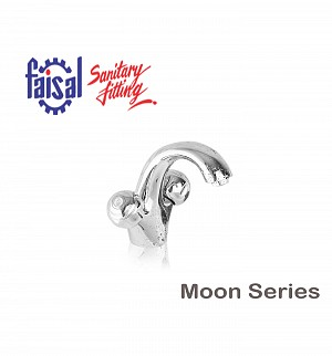 Faisal Moon Basin Mixer