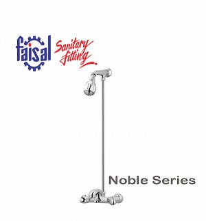 Fasial Noble Wall Shower / Hand Shower Type