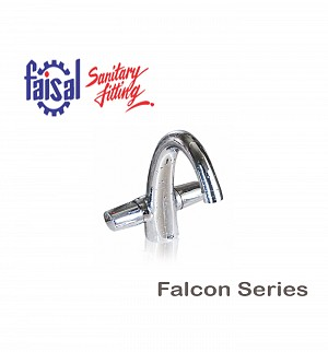 Faisal Falcon Basin Mixer