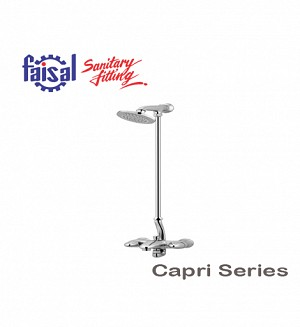 Fasial Capri Wall Shower / Hand Shower Type