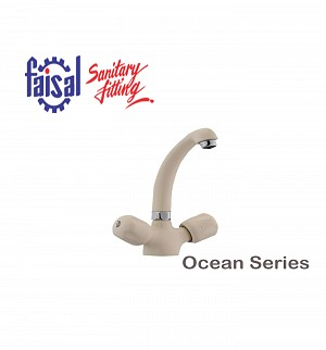 Faisal Ocean Basin Mixer (Only Color)