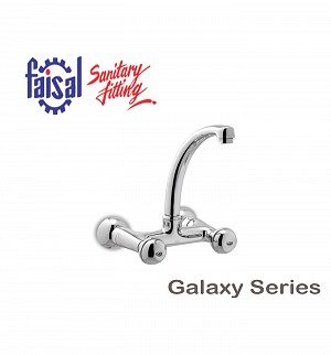 Faisal Galaxy Sink Mixer