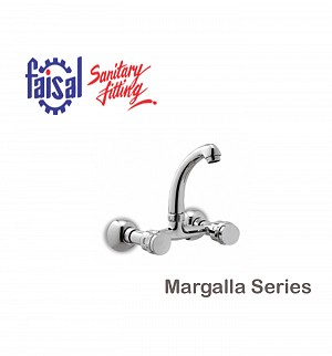 Faisal Margalla Sink Mixer