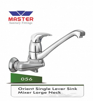 Master Orient Single Lever Sink Mixer