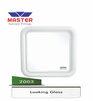 Master Plastic Looking Glass